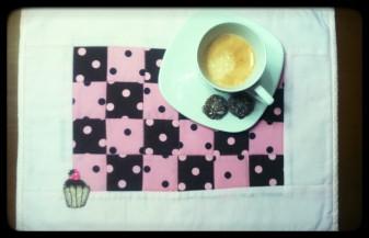 Aproveitei e fiz uma pausa pro café!!